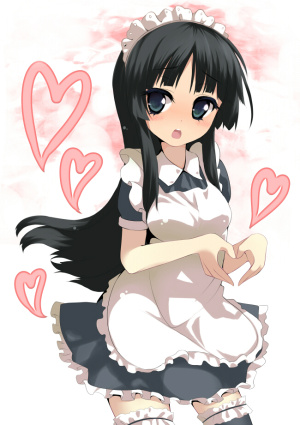 Maid Mio Moe