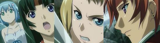 Reina gets serious