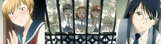 Kyouko is in tears