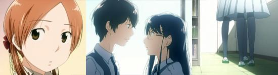 Akira cries while Yasuko strikes