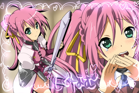 Signum K-ON style