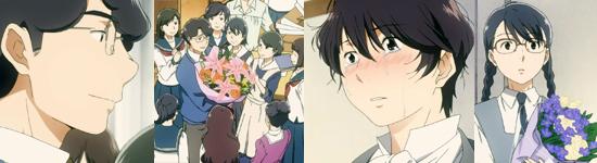 Fumi discovers who Yasuko cries for
