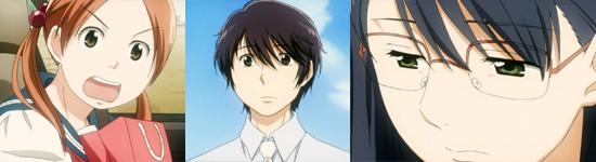 Akira joins Fumi but Yasuko tags along
