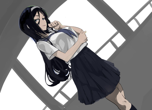 Irisu by ただ